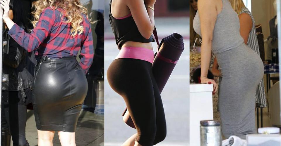 Big Booty Latina Escort