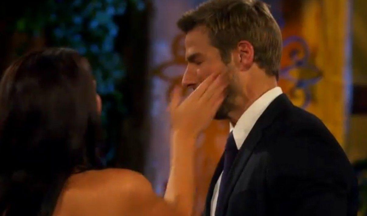 15 Most Awkward Moments Of The Bachelor/Bachelorette