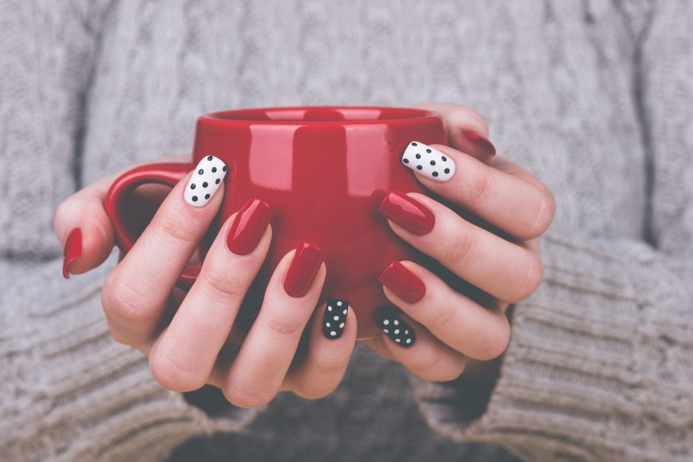 15 Crazy Things You Didn\'t Know About Your Nails | TheTalko