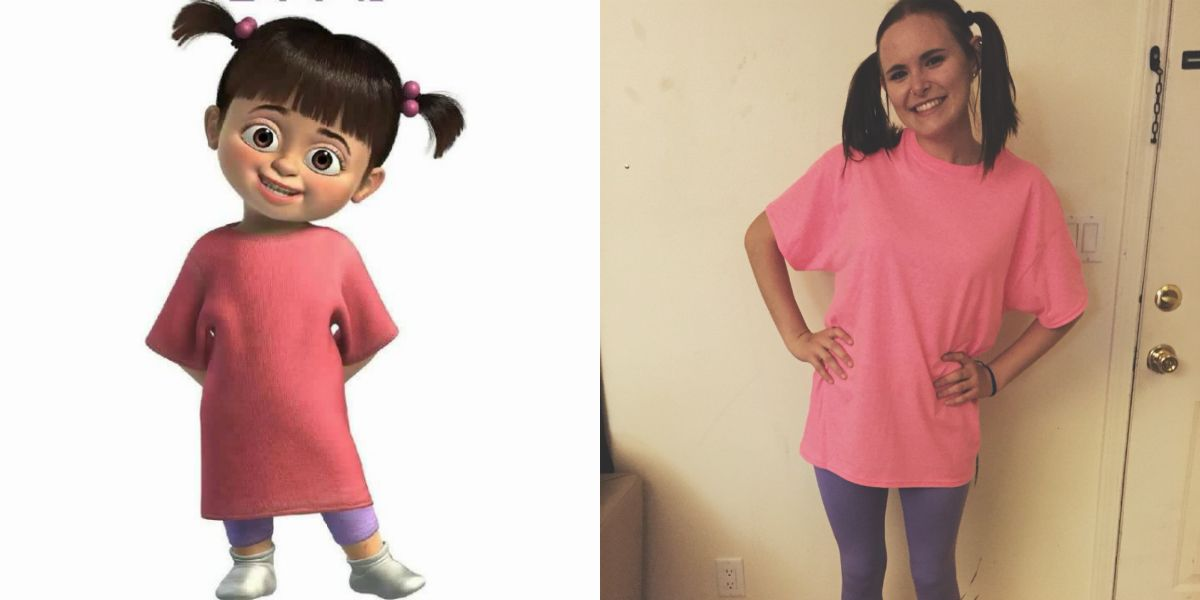 sc 1 st  TheTalko & 15 Cartoon-Inspired Halloween Costumes That Are Totally Cute