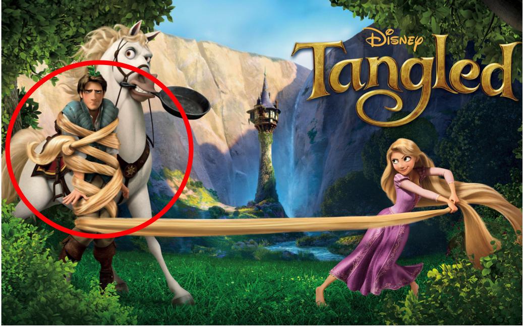 15 Disney Movie Mistakes That Are Totally On Purpose Thetalko