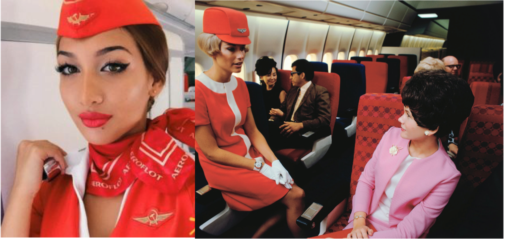 15 Crazy Rules Flight Attendants Must Follow Including Weight