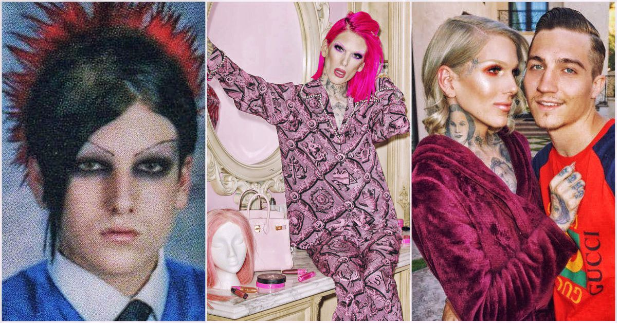 24 Facts About The Famous Beauty Guru Jeffree Star Thetalko