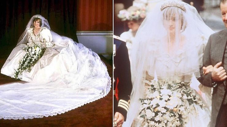 12 Of The Most Beautiful Royal Wedding Dresses Ever To Be Worn