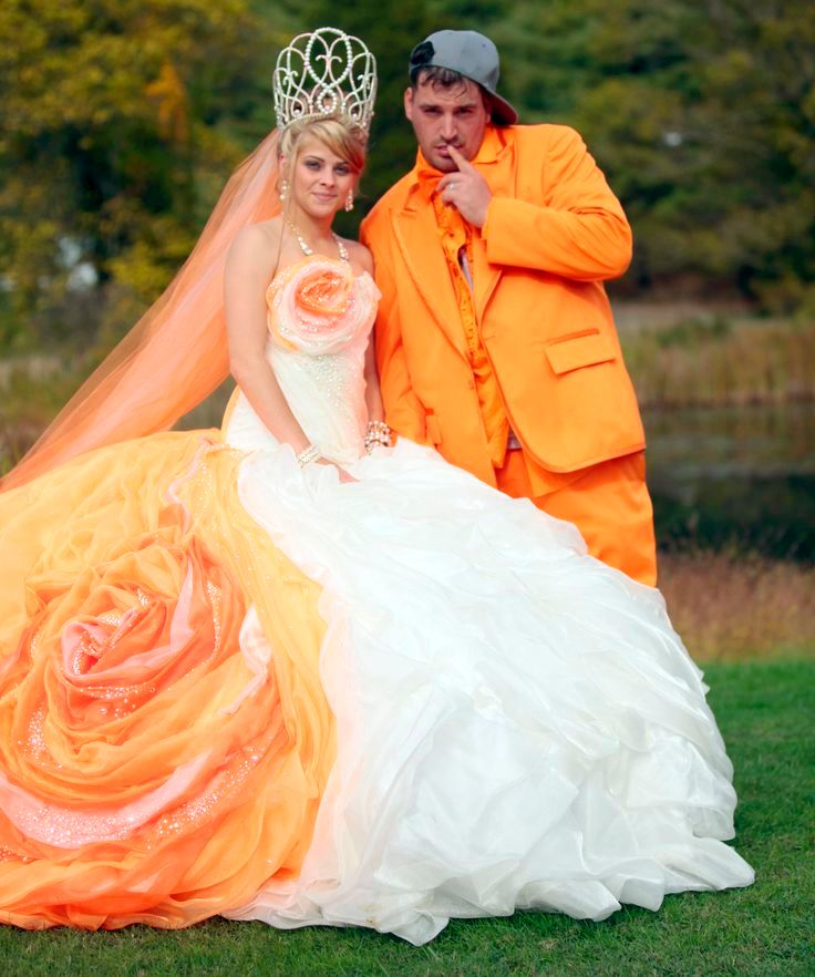 21 Over The Top Moments From My Big Fat Gypsy Wedding That Had