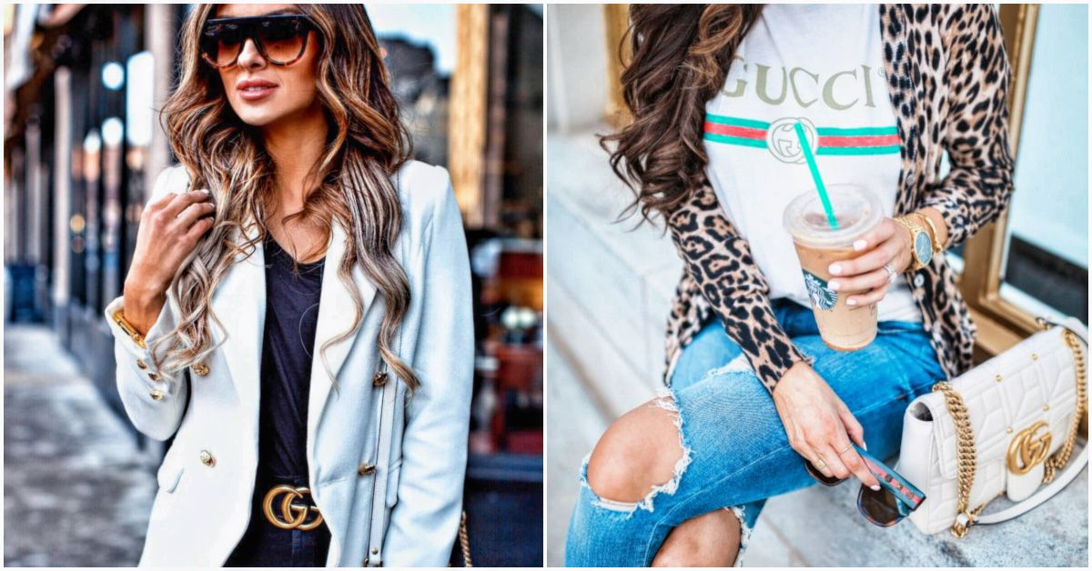 f7e73f654d2 It s All Gucci  How To Recreate These Iconic 20 Gucci Looks For Less