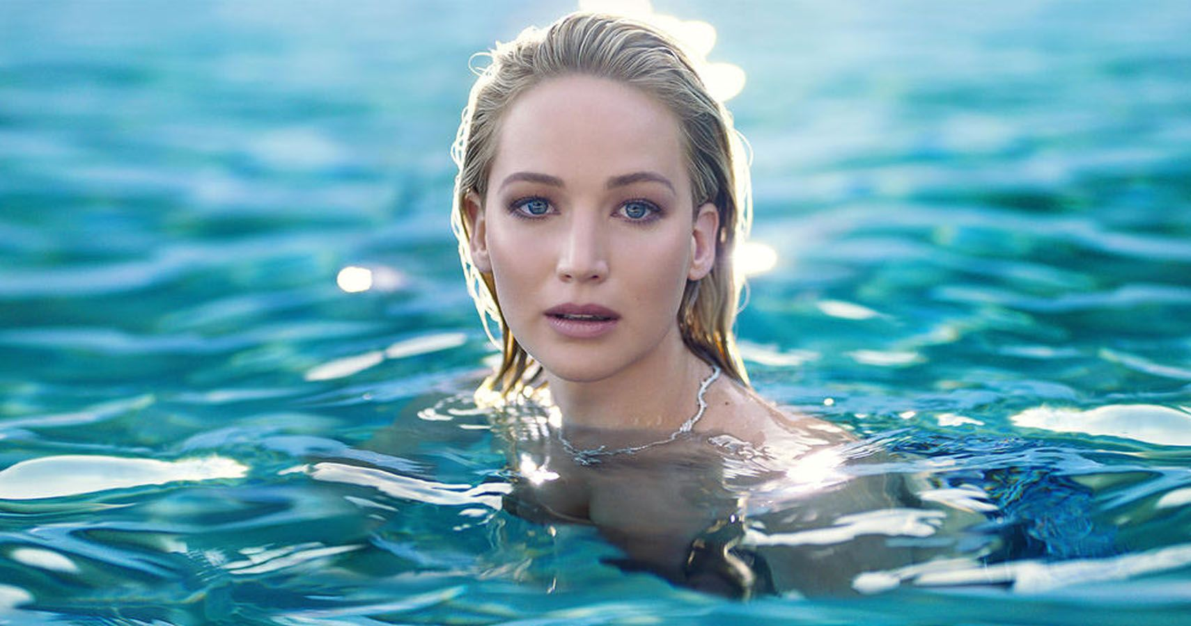 d35ad526289 Jennifer Lawrence Is The Face For Dior's Newest Perfume