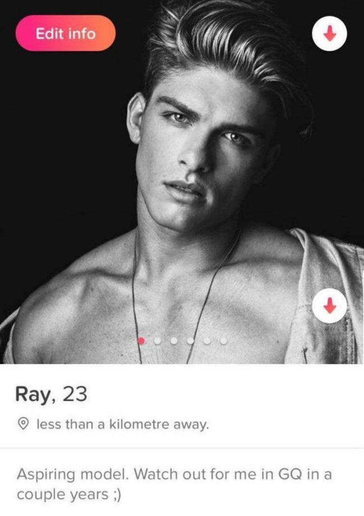 Tinder hot guy 20 Hottest