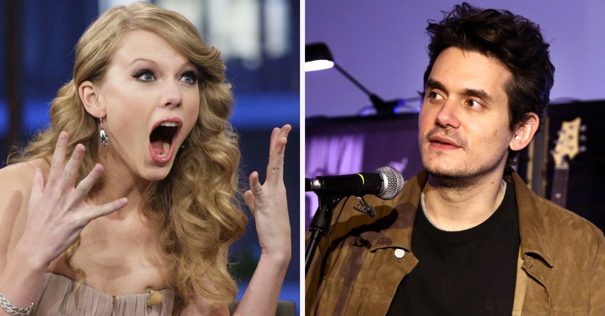 20 Things Coming To Light About John Mayer And Taylor Swift S Relationship
