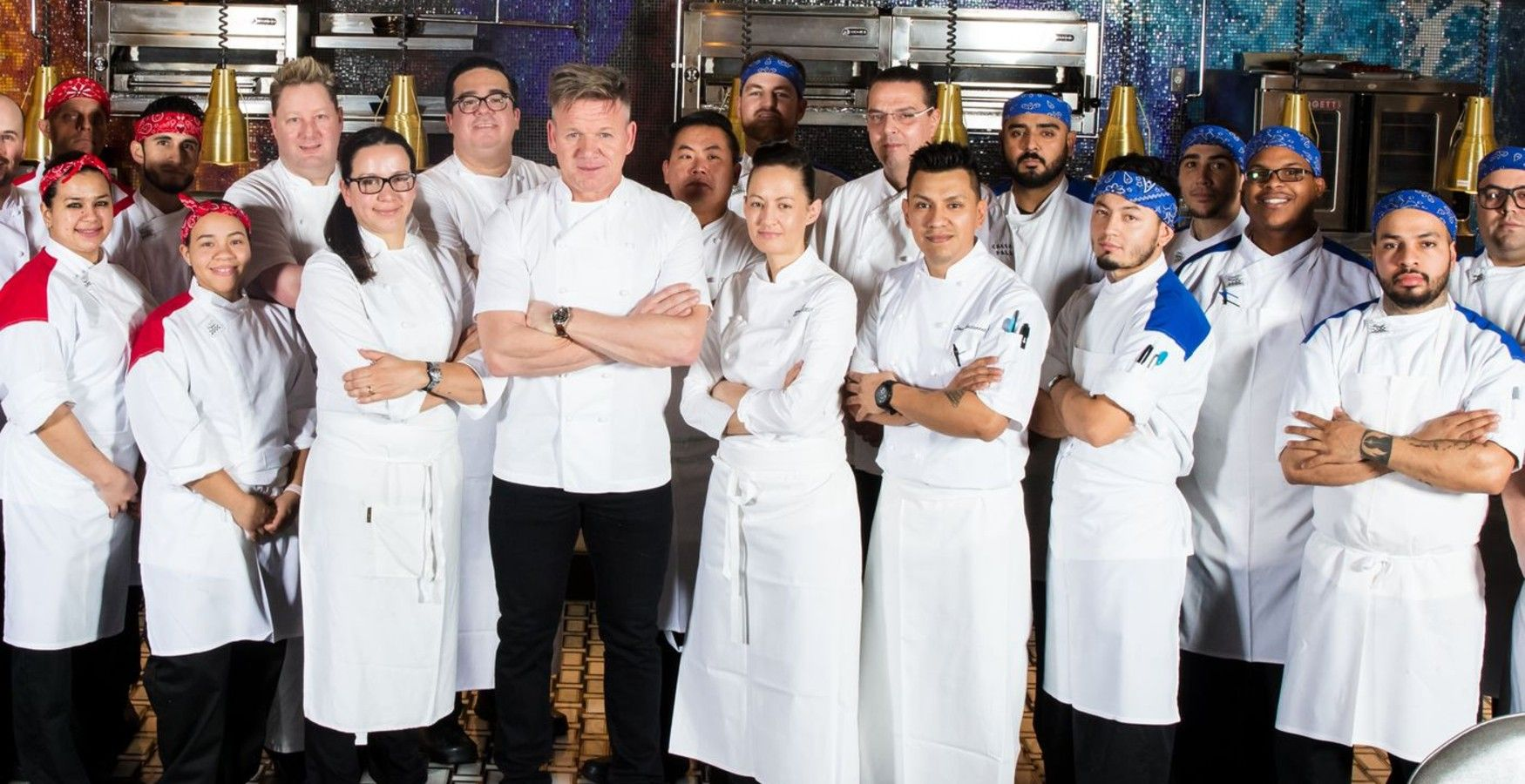 Top 10 Of Hell S Kitchen S Best Chefs Where They Are Today