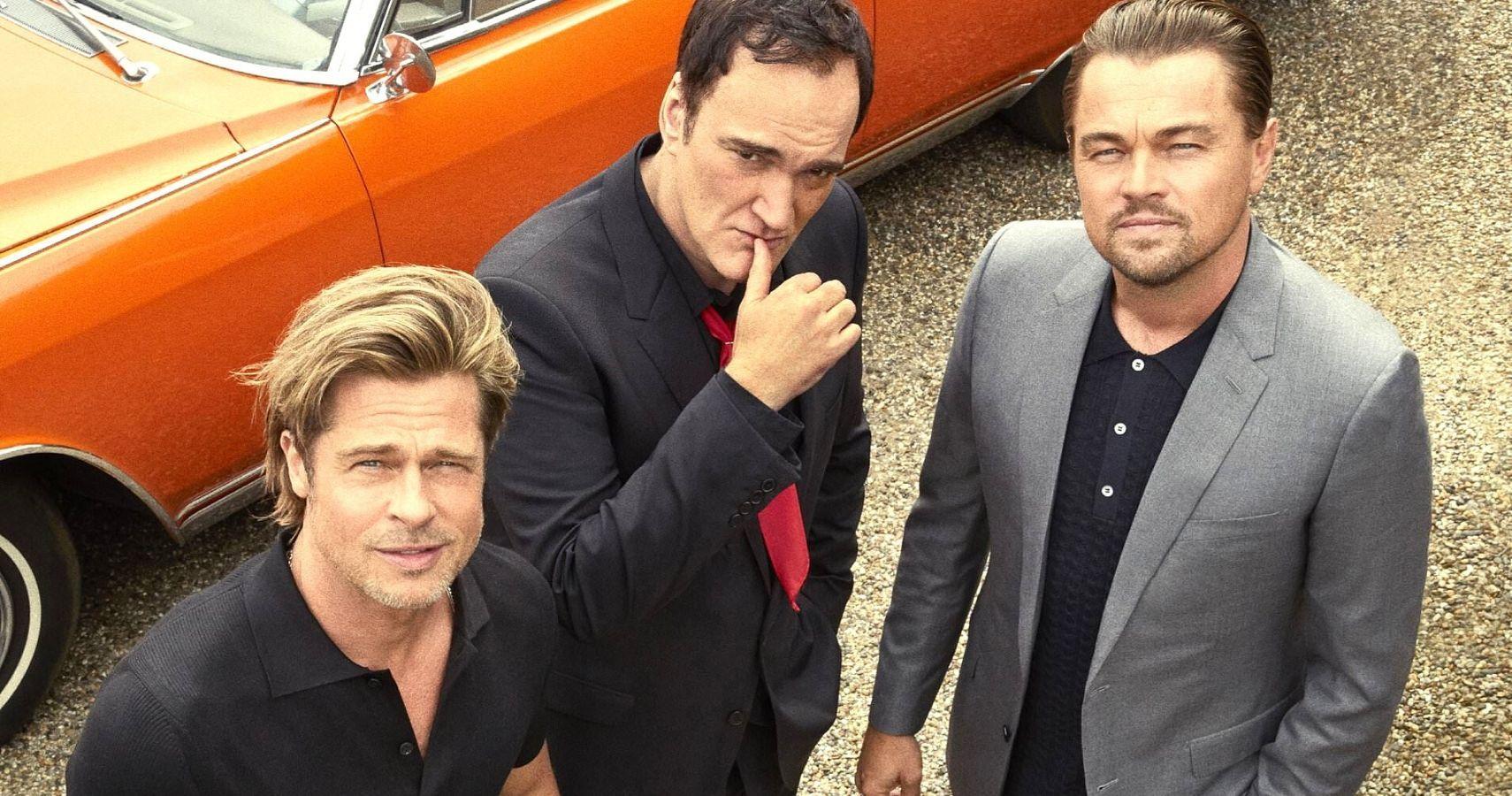 Brad Pitt's 10 Closest Celebrity Friends | TheTalko